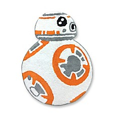 image of Star Wars™ BB-8™ Bath Rug