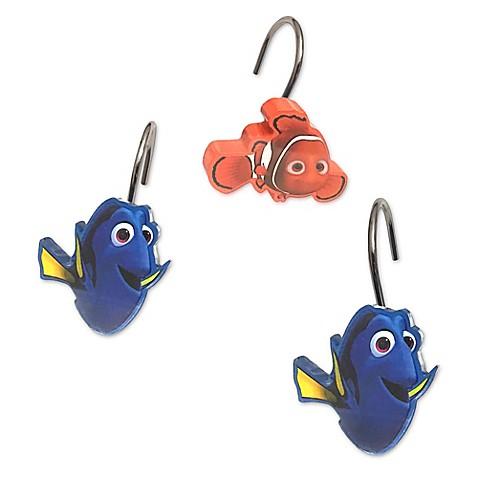 Finding Nemo Shower Curtain Hooks Curtain Menzilperde Net