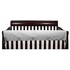 Crib Rail Covers Amp Guards Teething Rail Covers Buybuy Baby