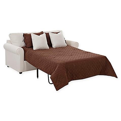 Buy Klaussner 174 Brighton Dreamquest Queen Sofa Sleeper In