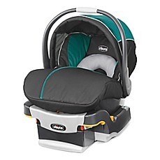 image of Chicco® KeyFit® 30 Magic Infant Car Seat in Isle