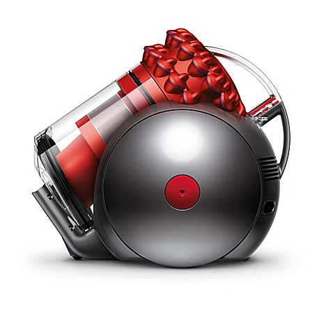 dyson big ball cinetic multi floor canister vacuum bed bath beyond. Black Bedroom Furniture Sets. Home Design Ideas