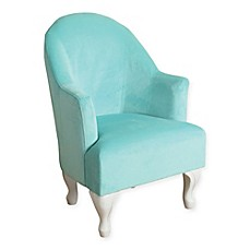 image of KinFine HomePop Diva Accent Chair