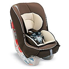 image of Combi Coccoro Convertible Car Seat in Chestnut Brown