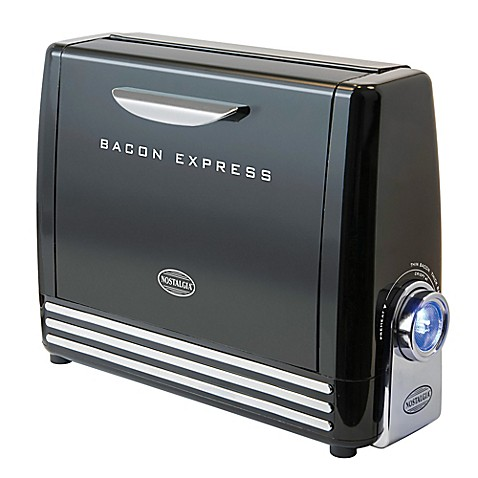 Bed Bath And Beyond Bacon Express