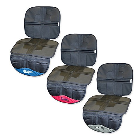 MLB Vehicle Seat Protector Collection