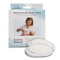 image of 2-Pack Breastfeeding Relief Pack in White