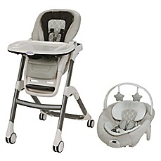 image of Graco Sous Chef 5-in-1 Seating System High Chair in London™