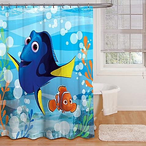 image of Finding Dory. Disney Pixar   Bed Bath   Beyond