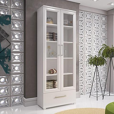 Shoptagr Manhattan Comfort Serra 10 Bookcase By Bed Bath Beyond