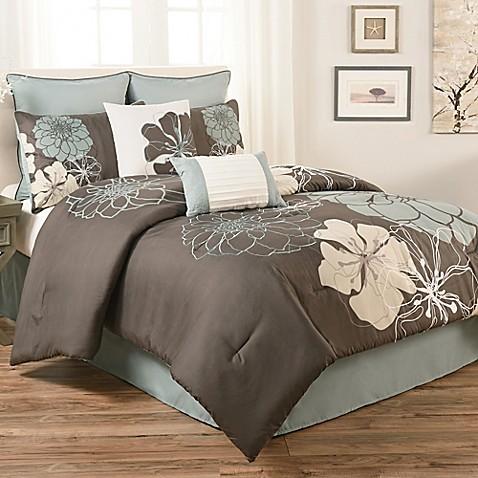 Bed Bath Beyond Floral Comforter Sets