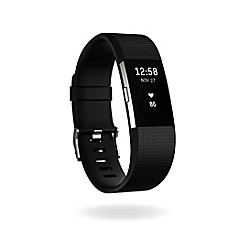 image of Fitbit® Charge 2™ Wireless Activity Wristband