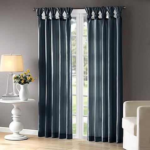 Madison Park Emilia Room Darkening Tab Top Window Curtain