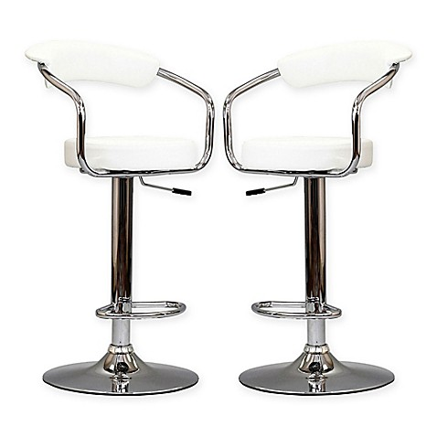 Modway Diner Bar Stool Collection Bed Bath Amp Beyond