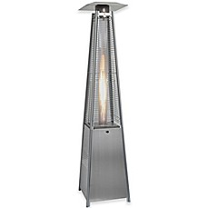 image of Hanover Pyramid Propane Patio Heater