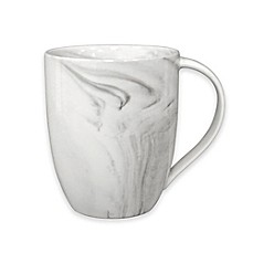 image of Artisanal Kitchen Supply® Coupe Marbleized Mug
