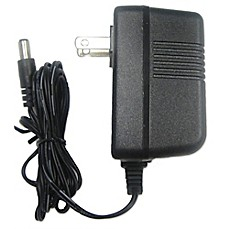image of halo™ Trash Can Power AC Adapter