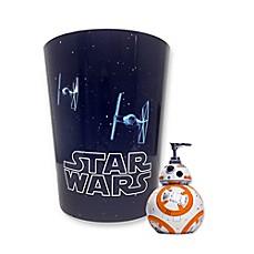 Image Of Star Wars™ Bath Ensemble