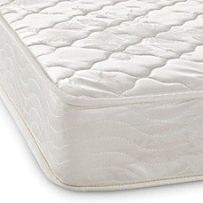 image of E-Rest UltraFusion 6-Inch Hybrid Innerspring Mattress