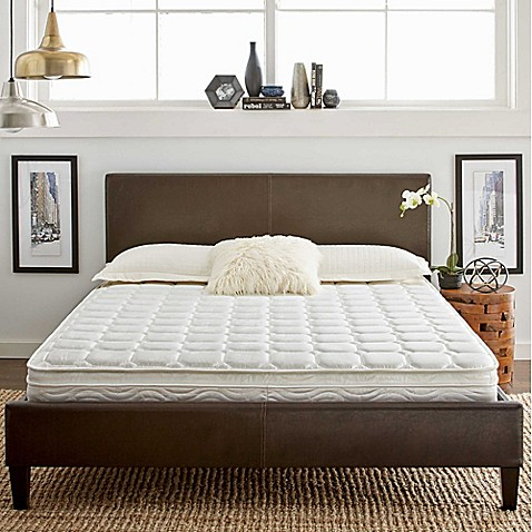 E-Rest Specialty InnerFlex 8-Inch Mattress