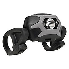 image of Nite Ize© Inova® STS™ Battery Operated Front Bike Light in Charcoal