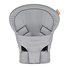 image of Tula Baby Carrier Insert in Light Grey