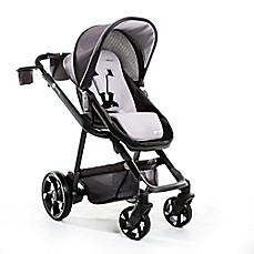 image of 4moms® moxi™ Stroller in Graphite