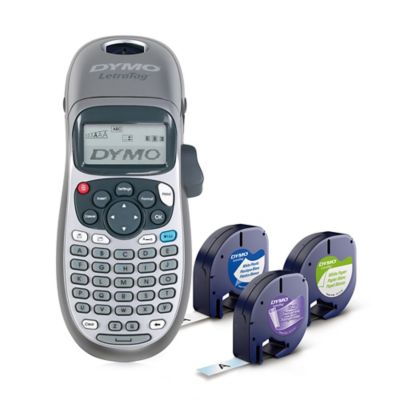 image of DYMO LetraTag® 100H Plus Label Maker