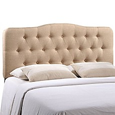 image of Modway Annabel Tufted Headboard