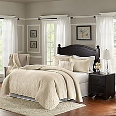 image of Bombay® Taryn 4-Piece Quilt Set