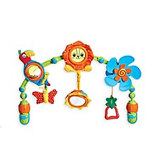 image of Tiny Love® Musical Nature Stroller Toy Arch
