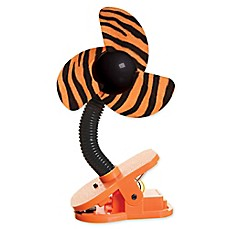 image of Dreambaby® Tiger Clip-on Fan