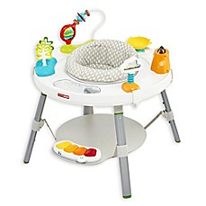 image of SKIP*HOP® Explore & More 3-Stage Activity Center