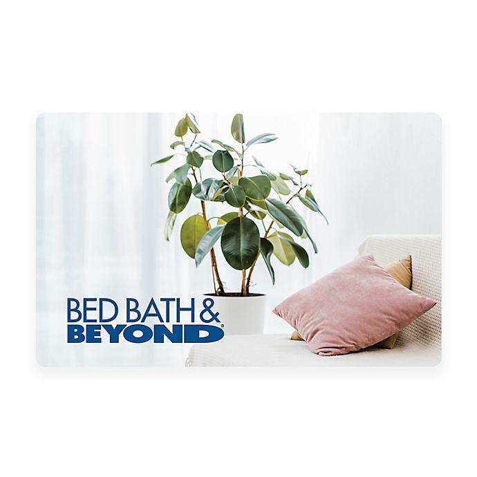 Home Decor 50 Gift Card Bed Bath Beyond