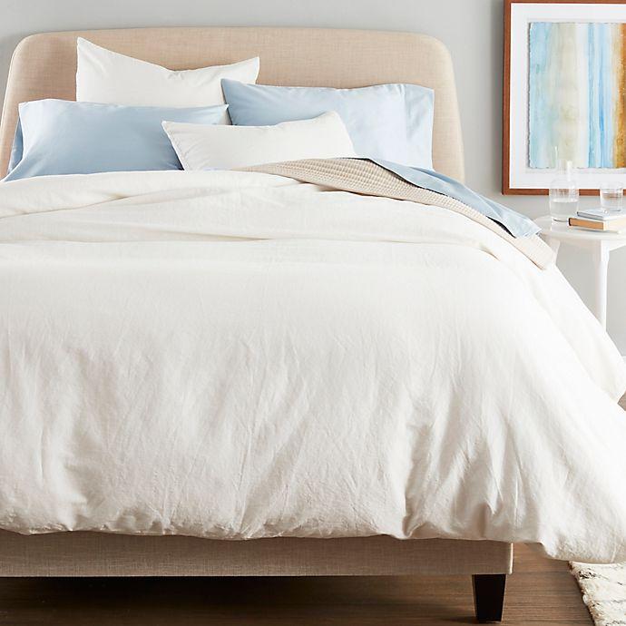 Duvet Covers Bed Bath Beyond, Should I Put A King Duvet On Queen Bed