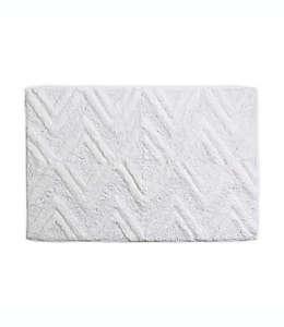 Tapete para baño de algodón Peri Home® Diamond Mattlase