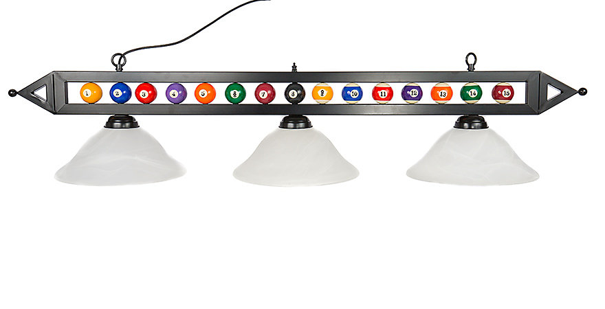 Pool Table Light Fixtures Lights For