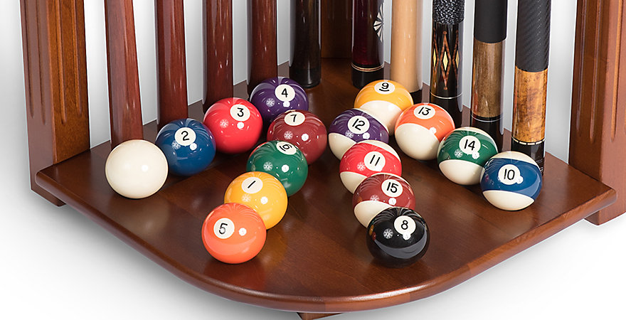 Break Your Family And Friends Away From The Monotony Of Cookie Cutter  Accessories. Billiard Factory Offers Pool Table Balls For Everyone, Ranging  From ...