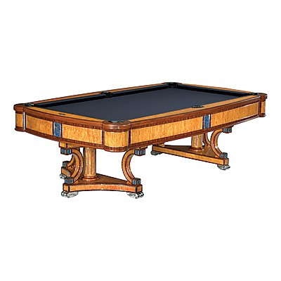 Isabella 9ft Pool Table  sc 1 st  Billiard Factory & Brunswick Pool Tables for Sale | Luxury Pool Tables