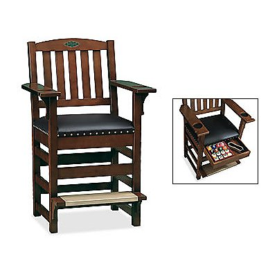 Brunswick Centennial Playeru0027s Chair