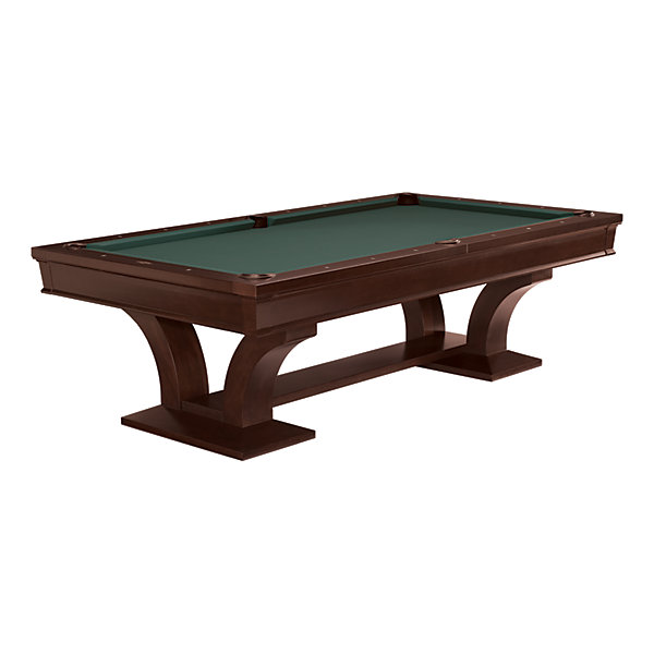 Brunswick Treviso Bar Pool Table Professional Pool Tables - 9 ft brunswick pool table
