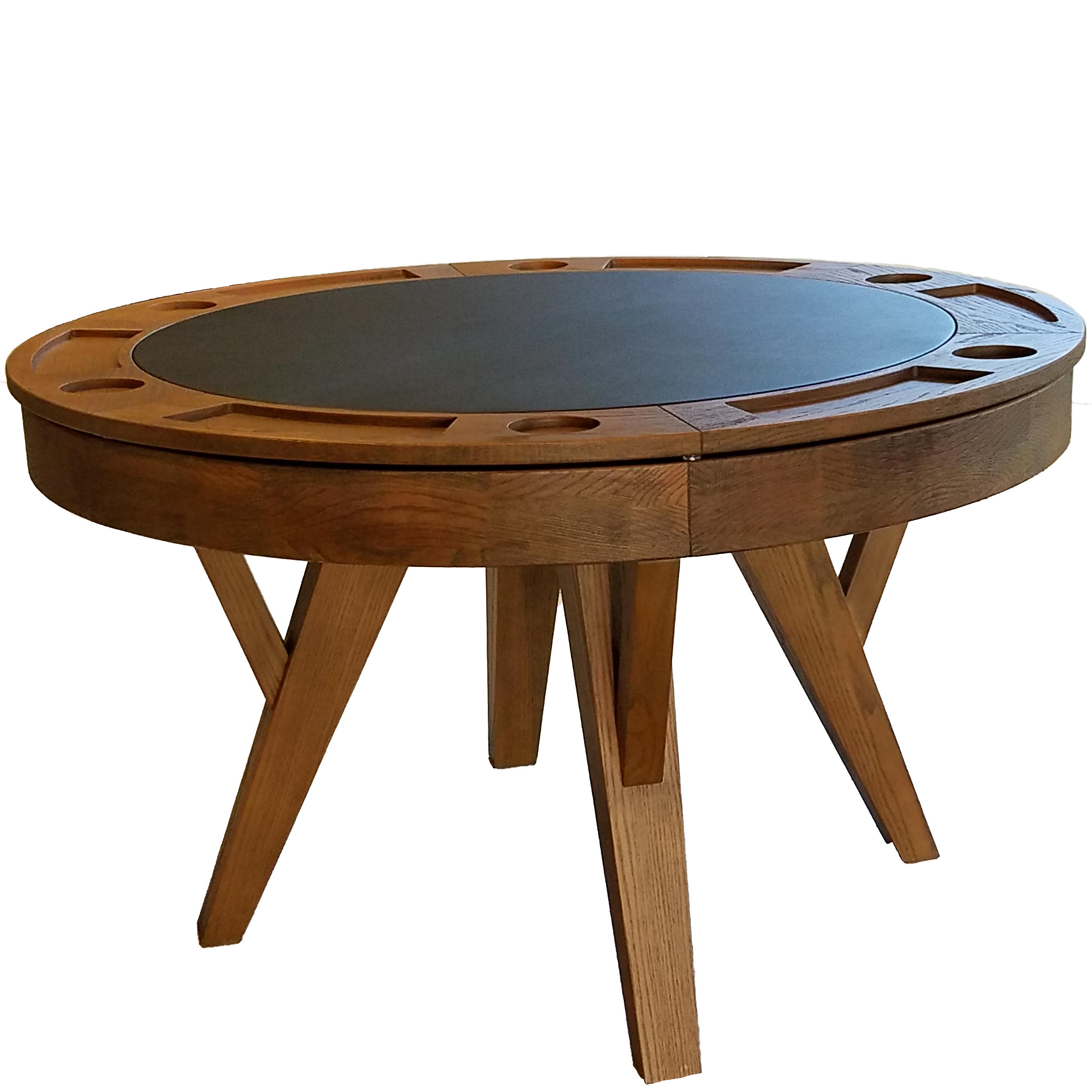 Sensational Round Game Table Poker Tables Online Billiard Factory Home Interior And Landscaping Elinuenasavecom