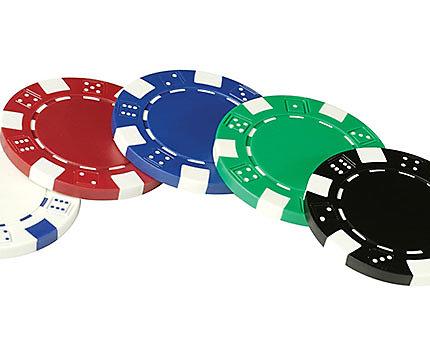 Casino Supplies