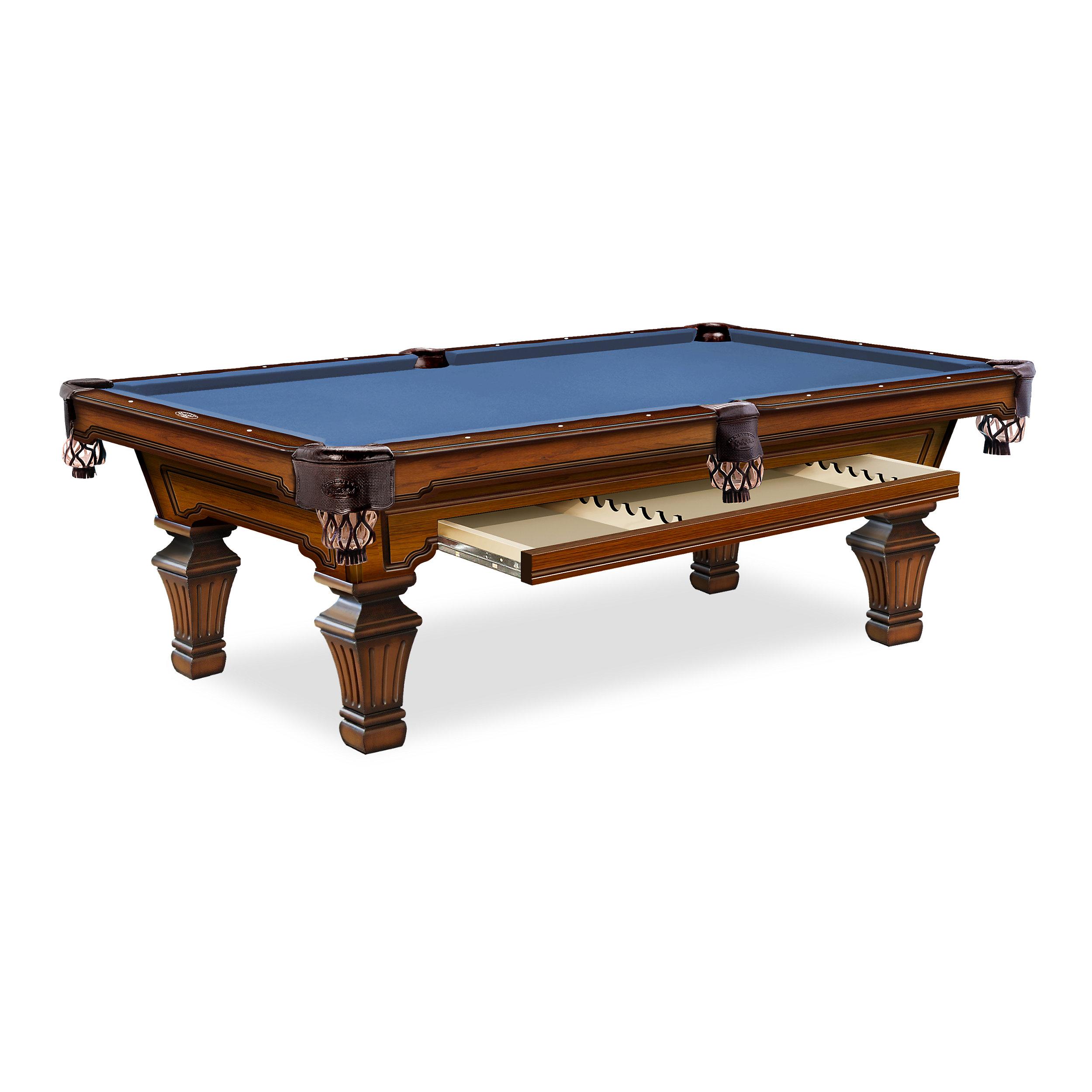 Hampton Pool Table
