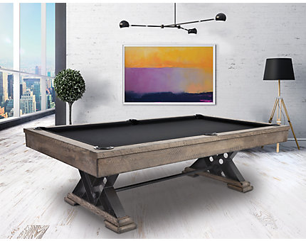 Loft Game Room Collection