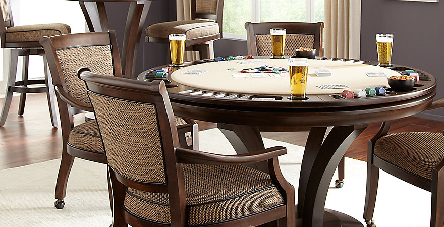 Poker Tables For Sale Game Tables And Chairs Billiards Factory