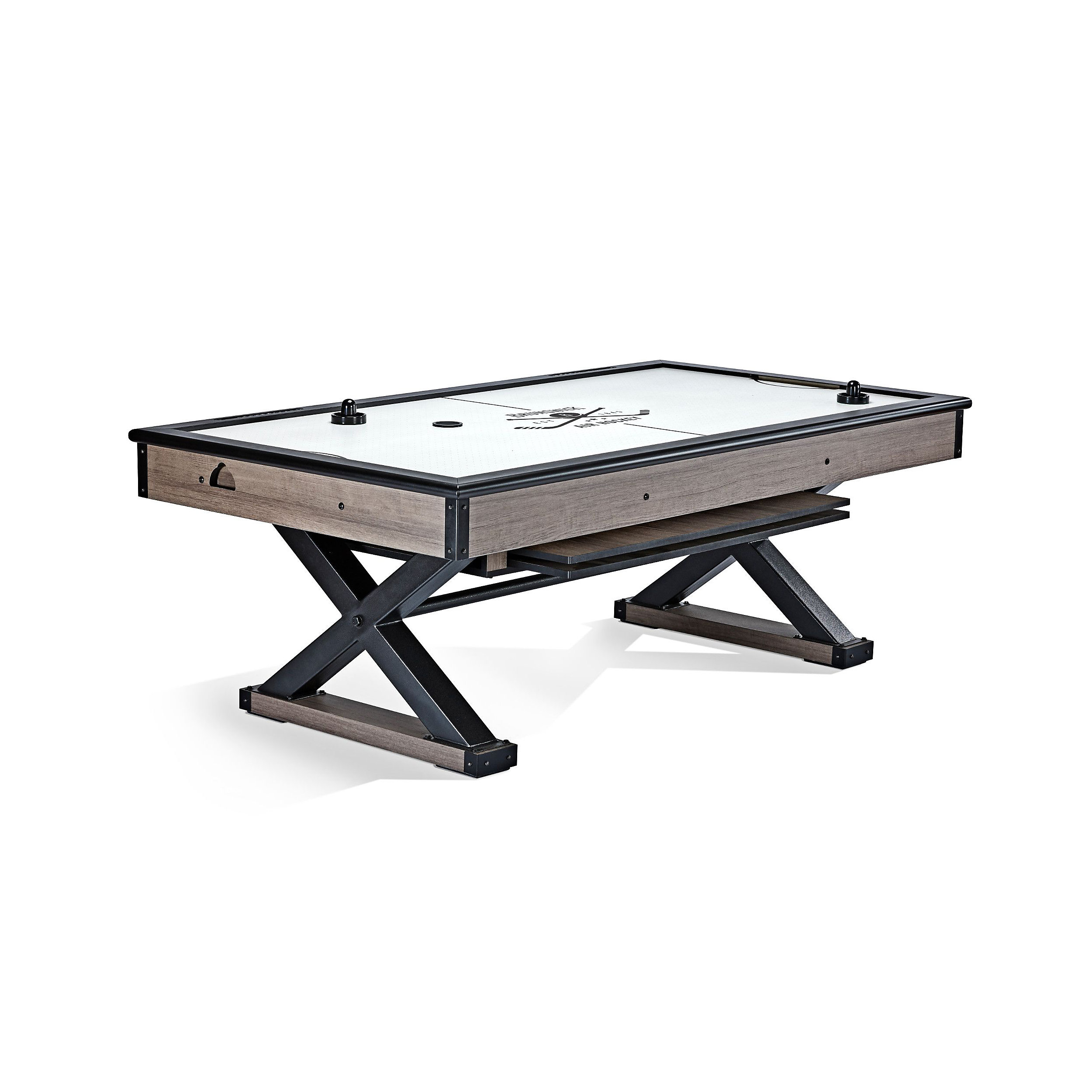 Marvelous Premiere Air Hockey Table Air Hockey Dining Table Download Free Architecture Designs Lectubocepmadebymaigaardcom
