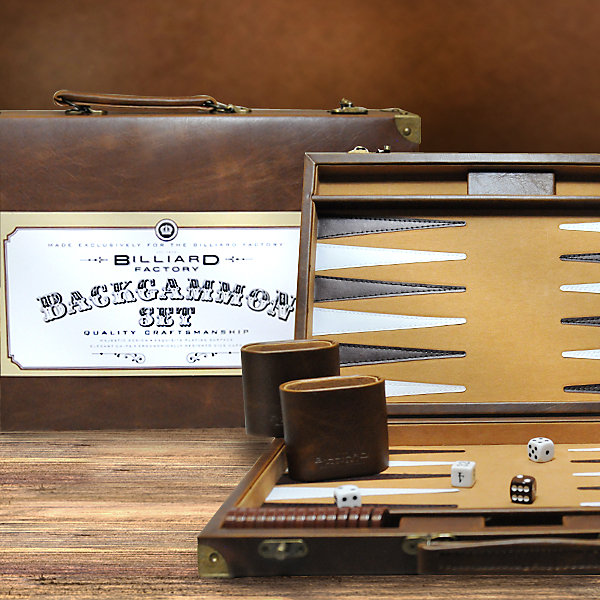 Backgammon Sets for Sale | Luxury Backgammon Sets