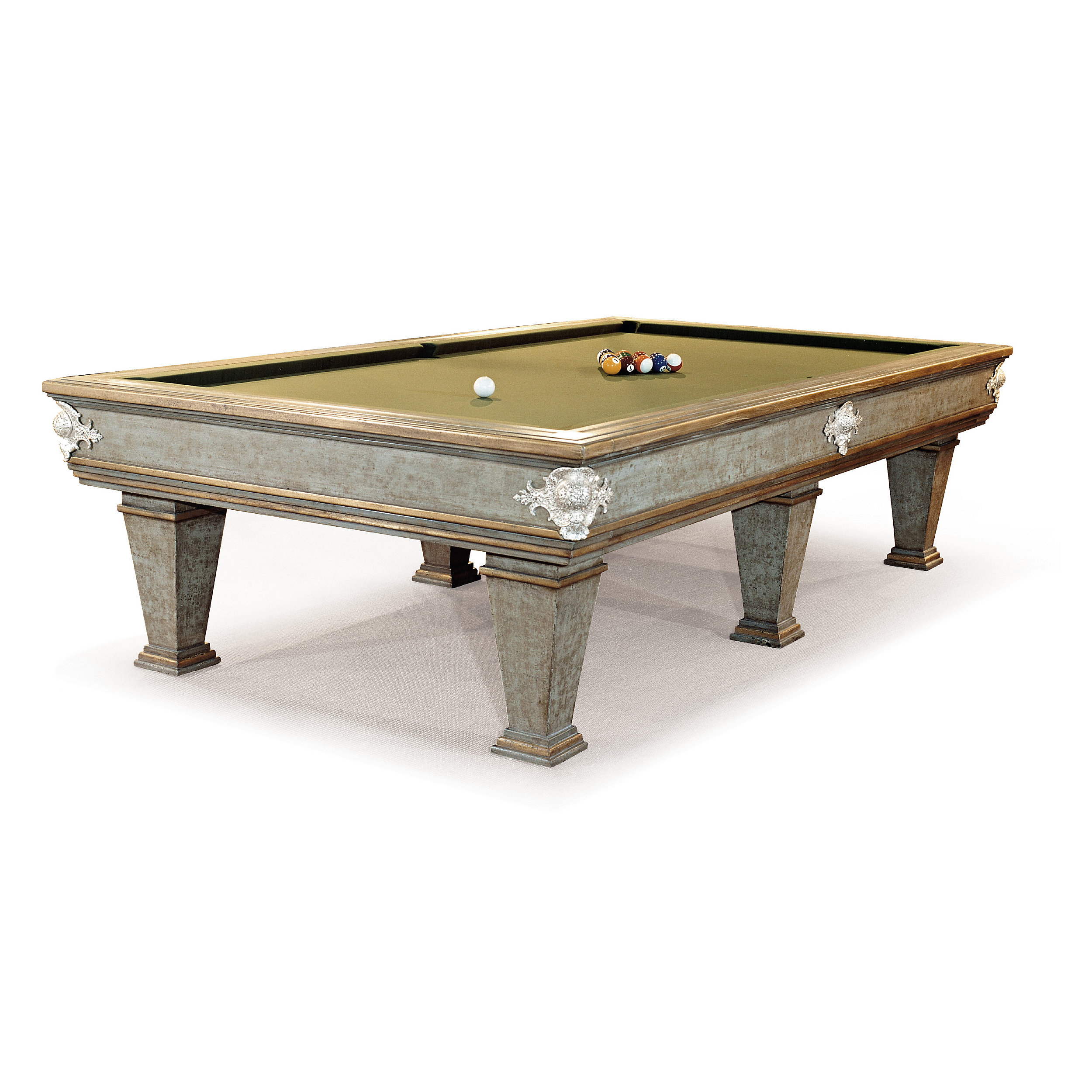 Royale Pool Table - Pool table scorekeeper