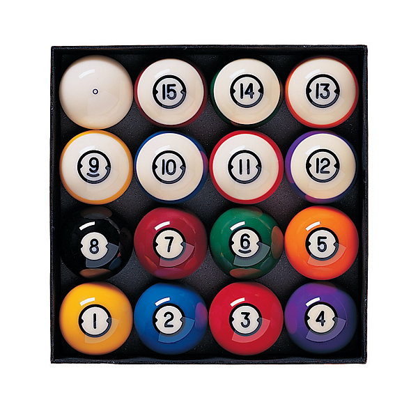 Brunswick Centennial Billiards Ball Set Billiard Factory - How To Identify A Brunswick Pool Table